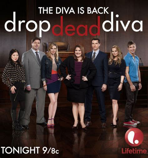 drop dead season six drop dead season 6 2014