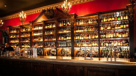 top london cocktail bars top 8 whisky bars in london pub bar visitlondon com