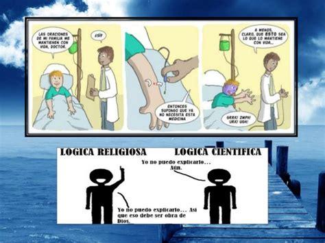 ciencia vs religion