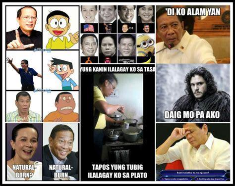 Duterte Memes - miriam defensor santiago memes