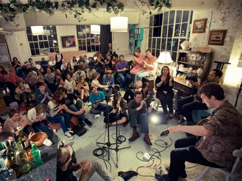 house concerts how to host a house concert barcelona metropolitan com