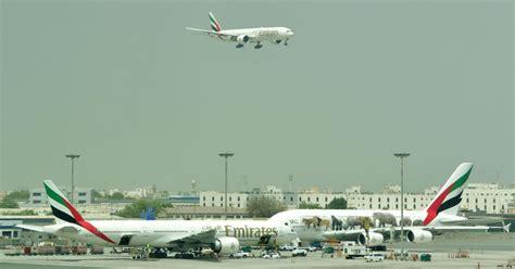 emirates uganda emirates flight attendant falls out of plane at uganda