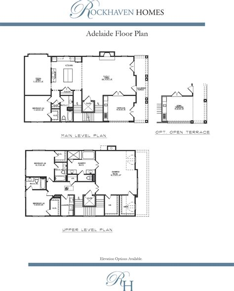 28 paran homes floor plans atlanta s