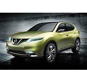 2017 Nissan Rogue Hybrid Redesign And Release Date