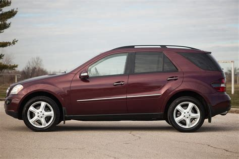Used Mercedes Ml320 For Sale 2007 used mercedes ml320 cdi for sale