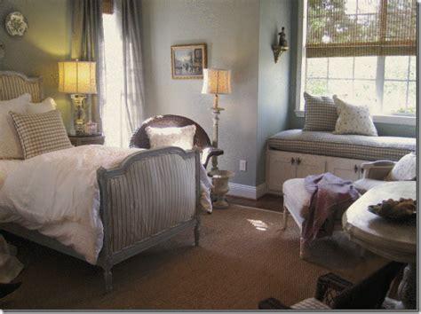 guestroom makeover cote de texas southern hospitality