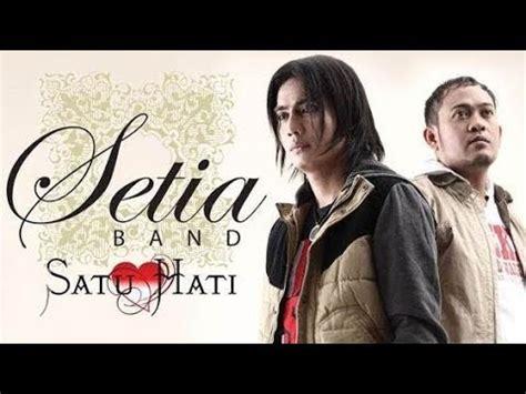 Cd Setia Band Bintang Kehidupan 2017 setia band gerimis mengundang lyrik
