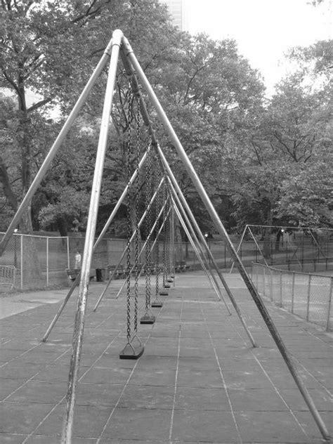 central park swings new york