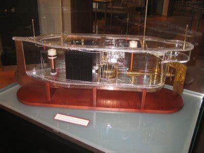 Tesla Remote Boat Nikola Tesla S Radio Controlled Boat