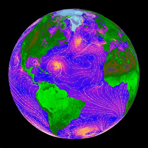 color of earth earth s winds on a shoestring