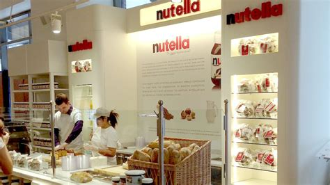 Home Design Stores Boston behold eataly chicago s shiny new nutella bar eater