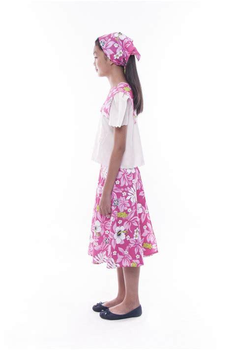At 001 Pink pre order baro t saya pink set 001 barong warehouse