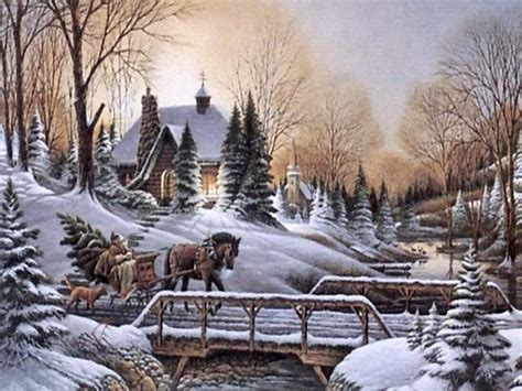 imagenes bonitas de paisajes de navidad postales de paisajes nevados navidad gif natale e altro