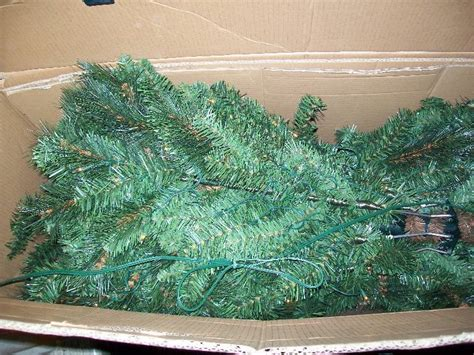 harrows artificial christmas trees time indoor pre lit 7 5 prescott pine set artificial tree 800 clear