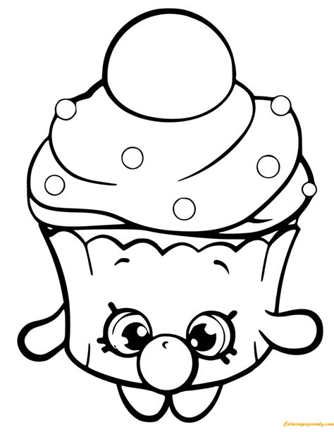 bubble kitty coloring page 88 coloring pages shopkin roxy ring with diamond