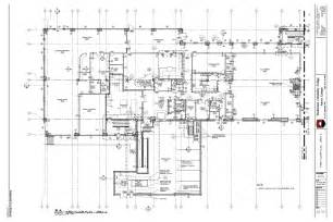 Construction Floor Plans Floor Plan Construction Drawing Exle Construction Document Floor Plans