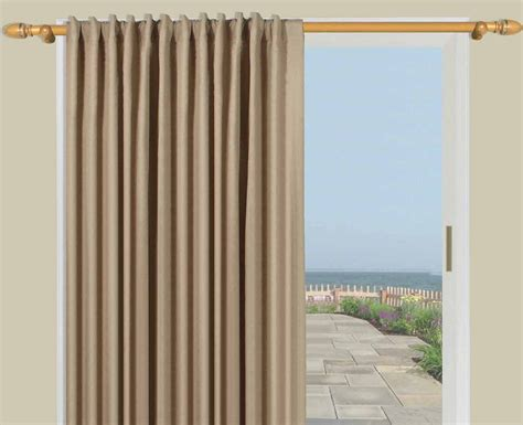 Sliding Door Curtains Ideas Sliding Glass Door Curtains Ideas Handballtunisie Org