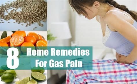 8 gas home remedies treatment home remedy