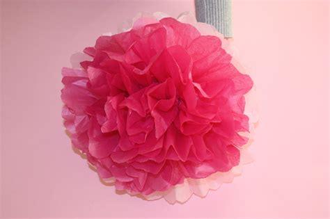 flores en papel seda paso a paso flor de papel de seda paso a paso imagui