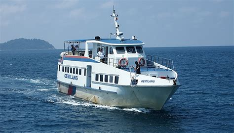 ferry ke batam jadwal kapal ferry batam malaysia lengkap wisatago