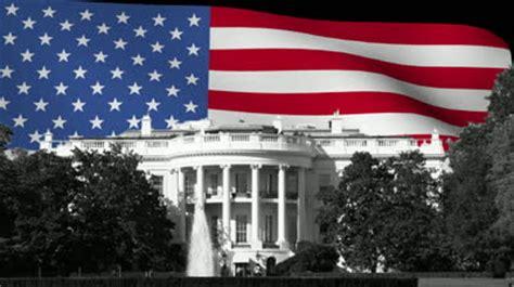 white house flag fein bruce the michael ostrolenk show
