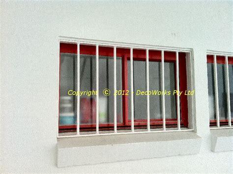 bathroom security bars window security bars