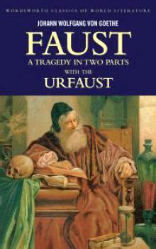 faust books faust a tragedy in two parts with the urfaust by johann