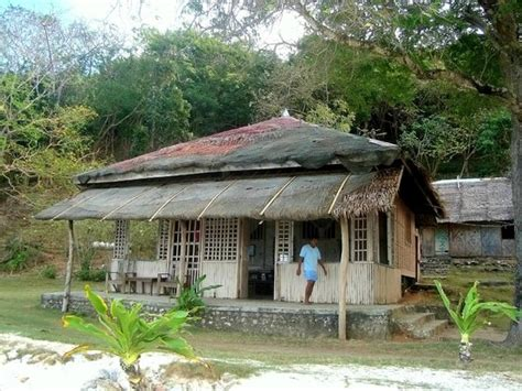 Banna Cottages by Cottage Picture Of Banana Island Coron Tripadvisor