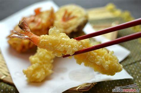 cucina giapponese tempura tempura sushi a roma