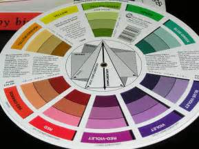 color wheel scheme 6279
