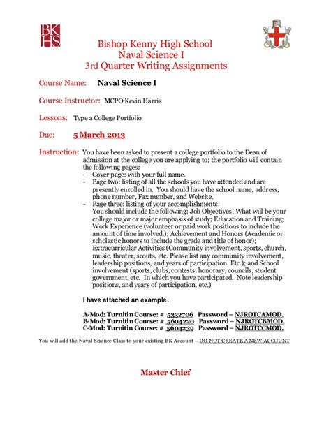 format assignments university ns1 3rd quarter writing assignment 2012 13 with exle