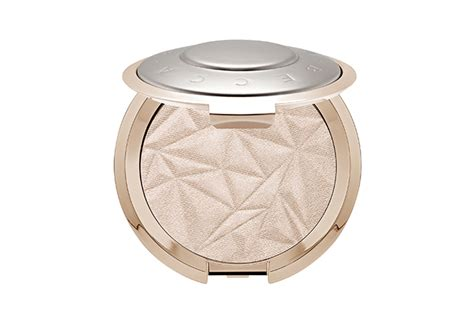 Becca Shimmering Skin Protector Poured Crme Highlighter Chagnepop Here Are The Most Hyped Products From The Sephora