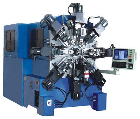 Best Machine Springs Spring Machine Cnc Spring Machinery Manufacturer