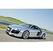 Audi R8 Chrome Tron E Spyder Black  Illinois
