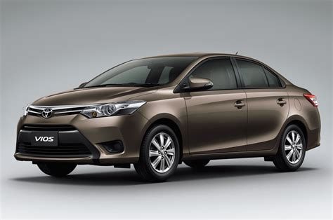 Toyota Vios 2015 Harga Toyota All New Vios 2015 The Knownledge