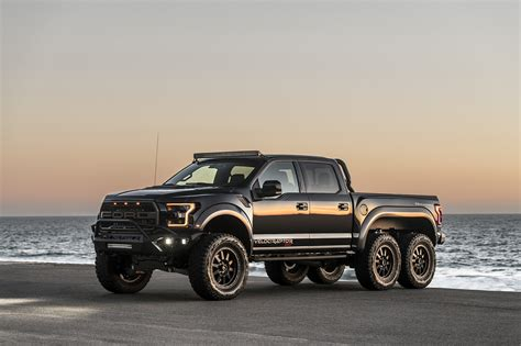 Velociraptor Ford by Hennessey Ford Raptor 5 Best Images Collections Hd For
