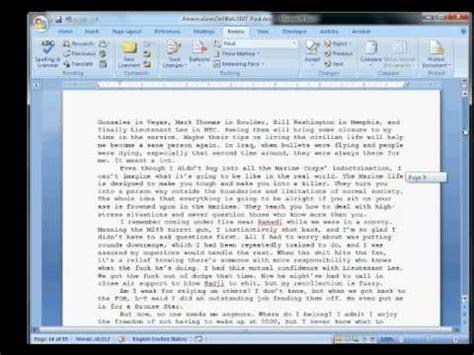 epub format tutorial ebook formatting tutorial for mobi and epub 1 3 youtube