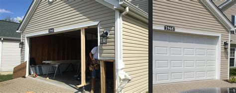 Drive Garage Door by Emergency Garage Door Service When You Drive Through Your