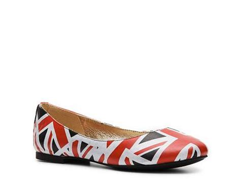 rebel duchess flat dsw