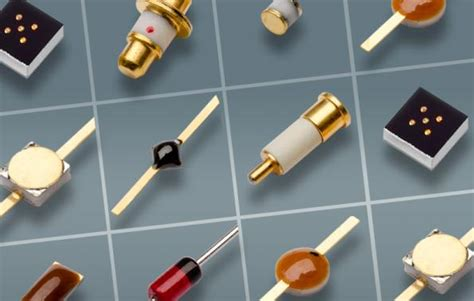 diodes inc manchester 40 ghz schottky barrier diodes with low junction capacitances edn