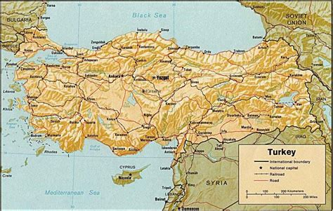 relief map relief map of turkey turkey relief map vidiani maps of all countries in one place