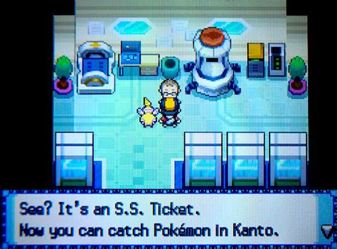 soulsilver boat to kanto deltheor s soulsilver shiny badge quest page 2 pok 233 mon