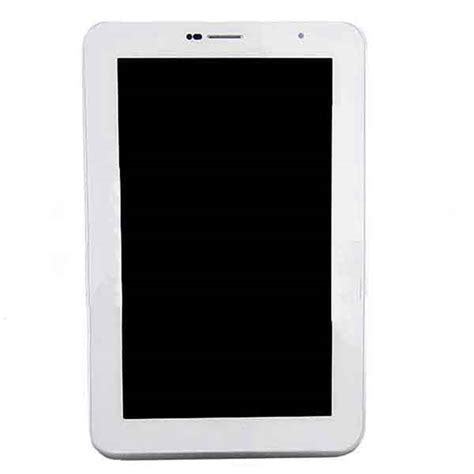 Lcd Samsung Tab 2 samsung galaxy tab 2 7 quot lcd touch screen replacement white
