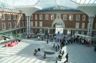 Middlesex Mba by That Is Asda Price Supermarket Offers Retail Degree For