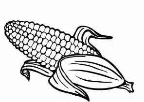 corn coloring page pin by maree walker on fall festival poster