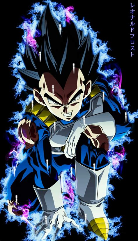 Imagenes Ultra Chidas | vegeta ultra instinto dbs pinterest dragon ball