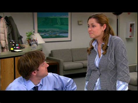 The Merger The Office by The Merger Deleted Pam Beesly Image 624664