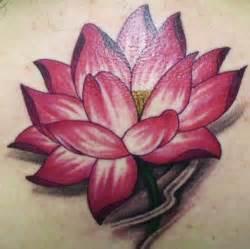 pink lotus tattoo airdrie 70 lotus tattoo design ideas tatuajes