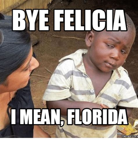 Felicia Meme - bye felicia meme come back pictures to pin on pinterest