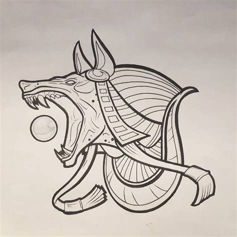 anubis tattoo design anubis design anubis designs and